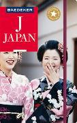 Cover-Bild zu Baedeker Reiseführer Japan von Ducke, Isa