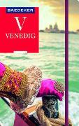 Cover-Bild zu Baedeker Reiseführer Venedig