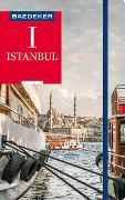 Cover-Bild zu Baedeker Reiseführer Istanbul von Weimer, Matthias