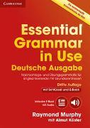 Cover-Bild zu Essential Grammar in Use