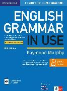 Cover-Bild zu English Grammar in Use