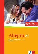 Cover-Bild zu Bd. A1: Allegro A1 - Allegro