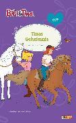 Cover-Bild zu Bibi & Tina - Tinas Geheimnis (eBook) von Bornstädt, Matthias von