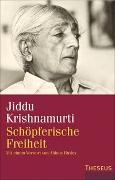 Cover-Bild zu Schöpferische Freiheit von Krishnamurti, Jiddu