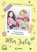 Cover-Bild zu Alles Jula (Band 2) - Als mein Pony die Schule eroberte (eBook) von Grimm, Sandra