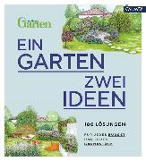 Cover-Bild zu Ein Garten - zwei Ideen (eBook) von Garten, Mein schöner (Hrsg.)