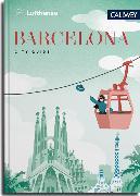 Cover-Bild zu Lufthansa City Guide Barcelona (eBook) von Waldenfels, Marianne von