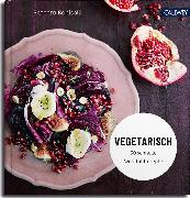Cover-Bild zu Vegetarisch (eBook) von Bonisolli, Barbara