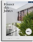 Cover-Bild zu Häuser des Jahres 2020 (eBook) von Matzig, Katharina