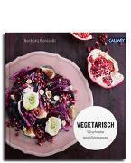 Cover-Bild zu Vegetarisch von Bonisolli, Barbara