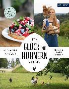 Cover-Bild zu Vom Glück, mit Hühnern zu leben (eBook) von Perfall, Manuela von