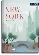 Cover-Bild zu Lufthansa City Guide - New York (eBook) von Waldenfels, Marianne von