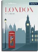 Cover-Bild zu Lufthansa City Guide - London (eBook) von Waldenfels, Marianne von