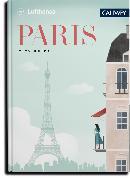 Cover-Bild zu Lufthansa City Guide - Paris (eBook) von Waldenfels, Marianne von
