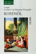 Cover-Bild zu Rosenöl von Hammer-Purgstall, Joseph