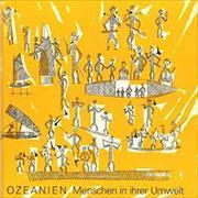 Cover-Bild zu Ozeanien - Menschen in ihrer Umwelt von Kaufmann, Christian