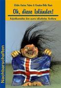 Cover-Bild zu Oh, diese Isländer! von Peters, Ulrike Katrin