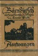 Cover-Bild zu Bärndütsch als Spiegel bernischen Volkstums / Aarwangen von Friedli, Emanuel