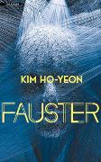 Cover-Bild zu Fauster von Ho-yeon, Kim