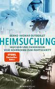 Cover-Bild zu Heimsuchung von Gutberlet, Bernd Ingmar