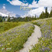 Cover-Bild zu Paths 2021 A&I INT 30x30