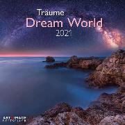 Cover-Bild zu Dream World 2021 A&I INT 30x30