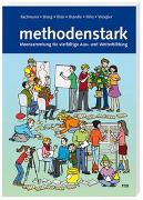 Cover-Bild zu Methodenstark von Bachmann, Daniela