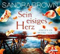 Cover-Bild zu Sein eisiges Herz von Brown, Sandra