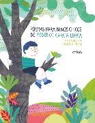 Cover-Bild zu Poemas para niños chicos (eBook) von Lorca, Federico Garcia