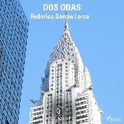 Cover-Bild zu Dos odas (Audio Download) von Lorca, Federico García