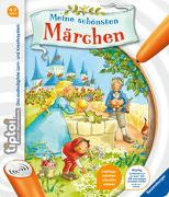 Cover-Bild zu tiptoi® Meine schönsten Märchen von Kiel, Anja