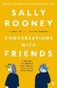 Cover-Bild zu Rooney, Sally: Conversations with Friends (eBook)