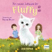 Cover-Bild zu Ein neues Zuhause für Fluffy (Audio Download) von Chapman, Linda