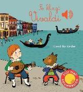 Cover-Bild zu So klingt Vivaldi von Collet, Emilie