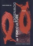 Cover-Bild zu Downsides of Fish Culture von Lee, David Dodd