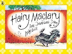 Cover-Bild zu Hairy Maclary from Donaldson's Dairy von Dodd, Lynley