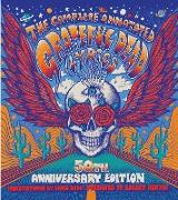 Cover-Bild zu The Complete Annotated Grateful Dead Lyrics (eBook) von Dodd, David G. (Komment.)