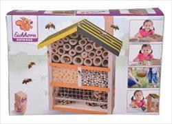 Cover-Bild zu Outdoor, Bienenhaus