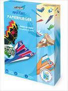 Cover-Bild zu Papierflieger