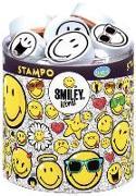 Cover-Bild zu Stampo Smiley World