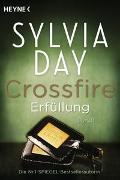 Cover-Bild zu Crossfire. Erfüllung von Day, Sylvia