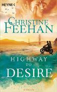 Cover-Bild zu Highway to Desire von Feehan, Christine