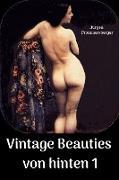 Cover-Bild zu Vintage Beauties von hinten 1 (eBook) von Prommersberger, Jürgen