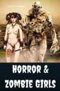 Cover-Bild zu Horror & Zombie Girls (eBook) von Prommersberger, Jürgen