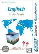 Cover-Bild zu Assimil-Methode. Englisch in der Praxis für Fortgeschrittene. MultiMedia-Box. Mit CD-ROM für Windows 95/98/2000/NT von Assimil Gmbh (Hrsg.)