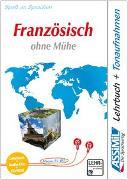 Cover-Bild zu Assimil. Französisch ohne Mühe. Multimedia-PLUS. Lehrbuch + 4 Audio CDs + CD-ROM für Win 98 / ME / 2000 / XP