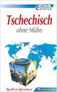 Cover-Bild zu Assimil. Tschechisch ohne Mühe. Lehrbuch von Spilar, Olga