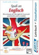 Cover-Bild zu ASSiMiL Spaß an Englisch - MP3-KombiBox - Niveau B1-B2 von Assimil Gmbh (Hrsg.)