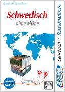 Cover-Bild zu Assimil. Schwedisch ohne Mühe. Multimedia-Classic. Lehrbuch und 4 Audio-CDs