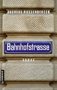 Cover-Bild zu Bahnhofstrasse von Russenberger, Andreas